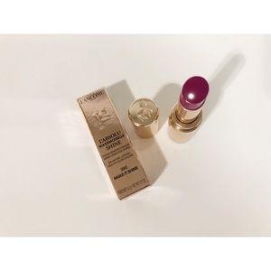 🌸New Lancome Rouge Mademoiselle shine lipstick